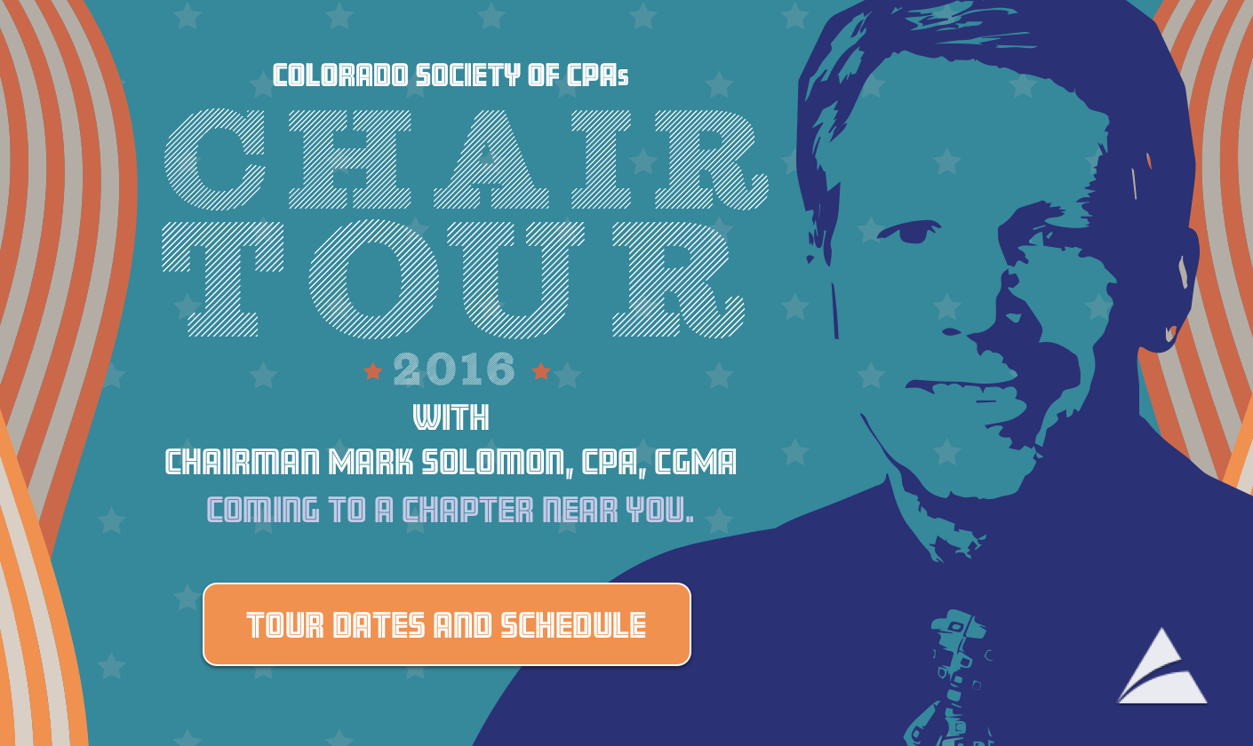 2016 Chair Tour