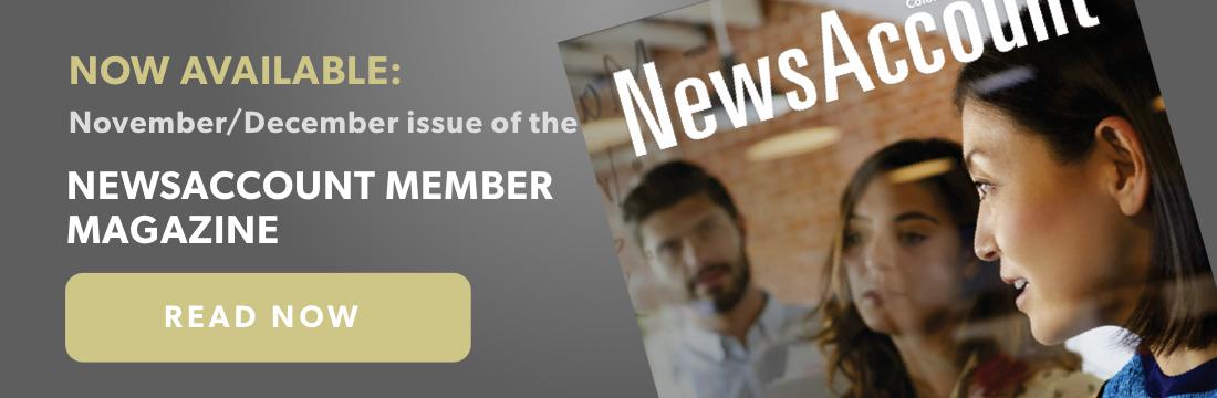 November/December 2017 NewsAccount