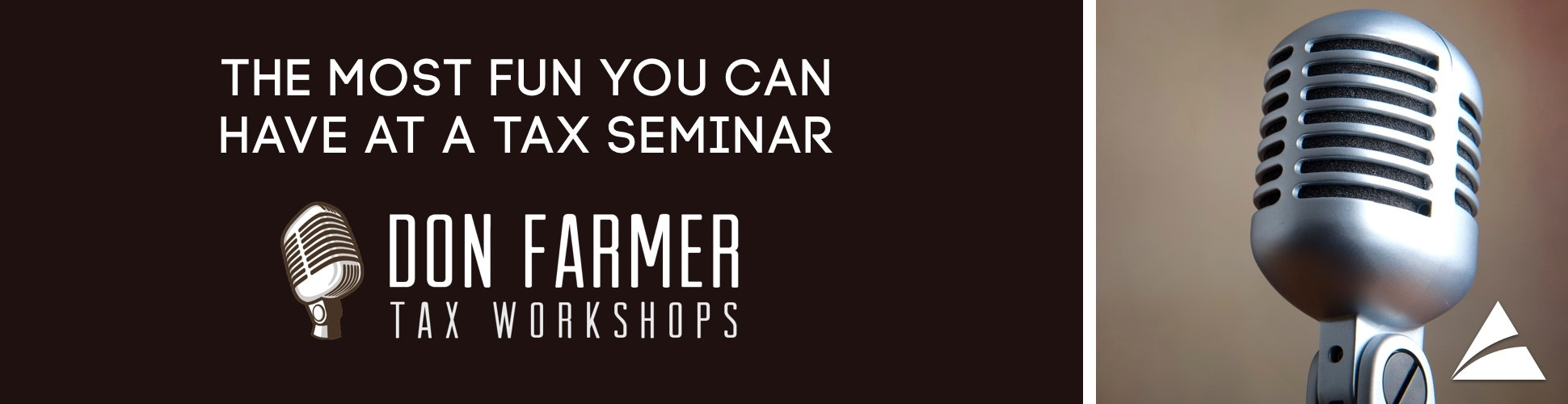 2017 Don Farrmer Tax Workshops