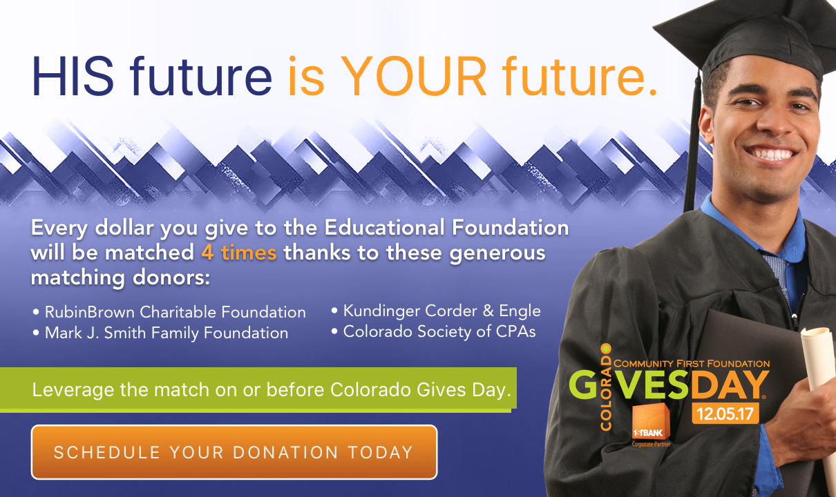 2017 Colorado Gives Day